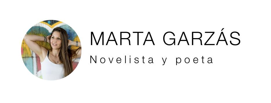 MARTA GARZÁS